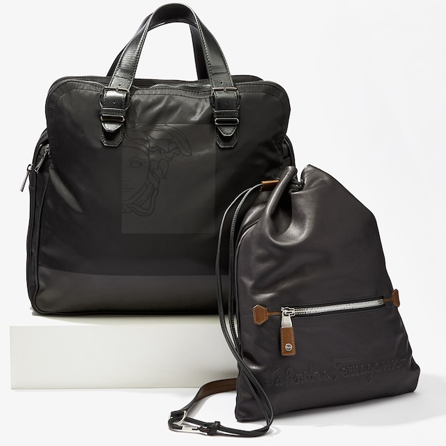 Men's Designer Accessories Up to 70% Off