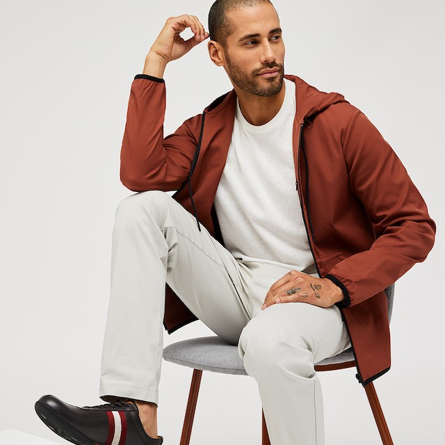 Men's Designer Clothing Up to 70% Off