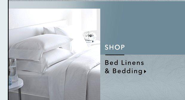 Shop Bed Linens & Bedding