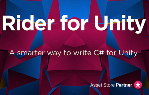 Unity Asset Store: Make 2019 your game's greatest asset