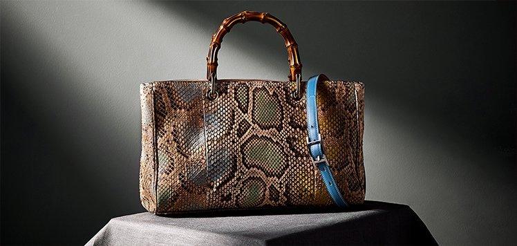 Found: Vintage Hermès & More From Linda's Stuff