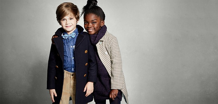 Mix & Match Style for Kids