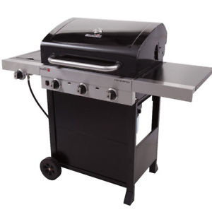 Click here for more details on Char-Broil Performance TRU...