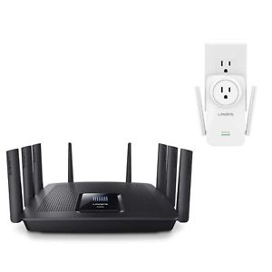 Click here for more details on Linksys EA9500 Max-Stream...