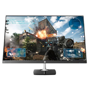 Click here for more details on HP N270h 27'' Edge to Edge...