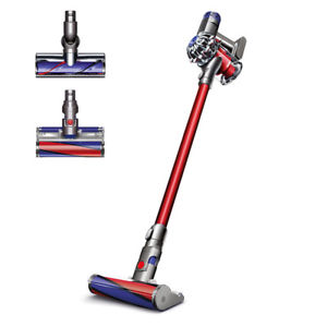 Click here for more details on Dyson V6 Absolute HEPA...