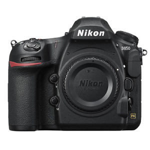 Click here for more details on Nikon D850 Digital SLR Camera...