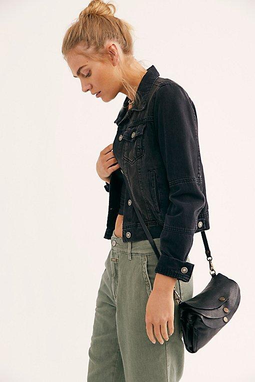Multi Pocket Belt Bag