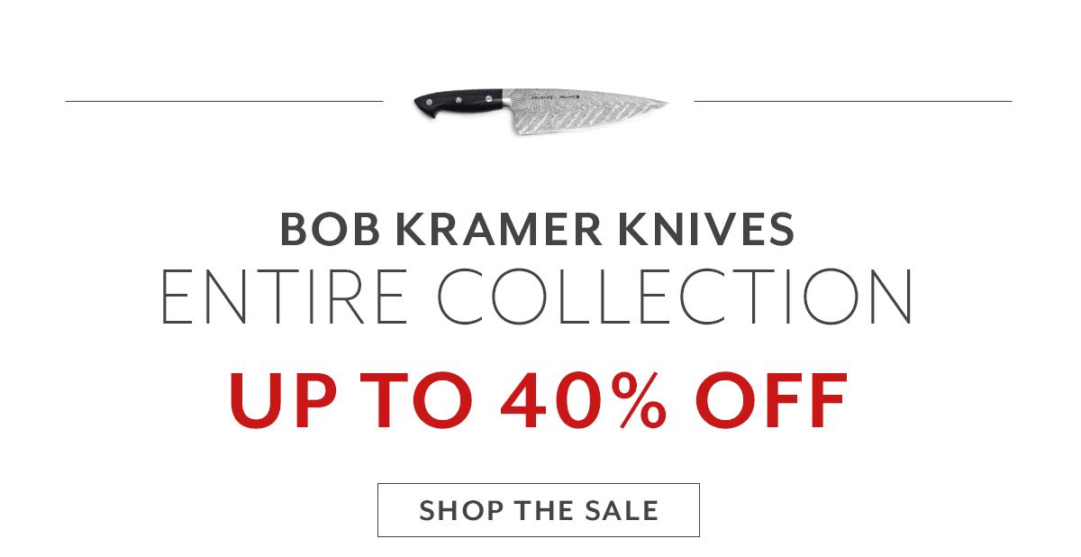 Bob Kramer