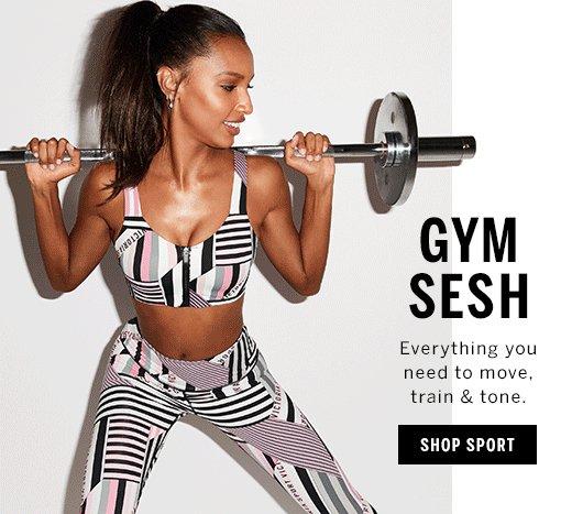 Gym Sesh
