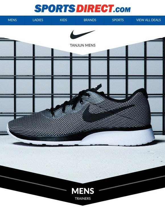 f870538410 sports direct AU: Trainers   Up To 75% off Nike And More   Milled