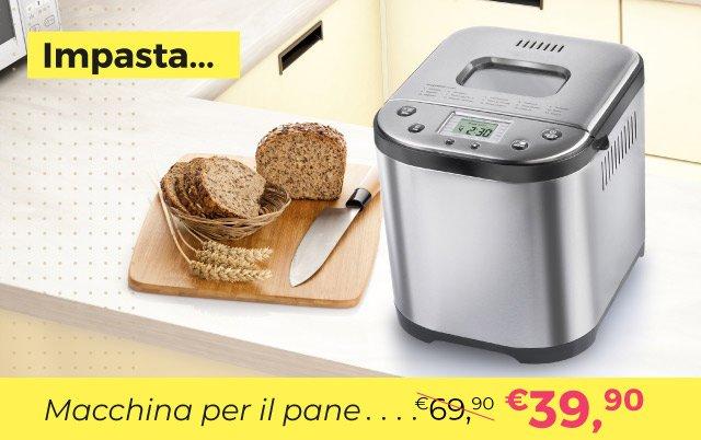 Salvaspazio Cucina Dmail : Dmail it sconti speciali prepara la pizza con dmail milled