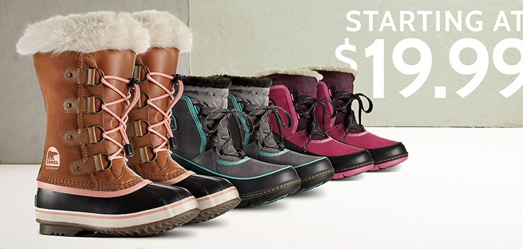 Perfect Winter Boots for Kids
