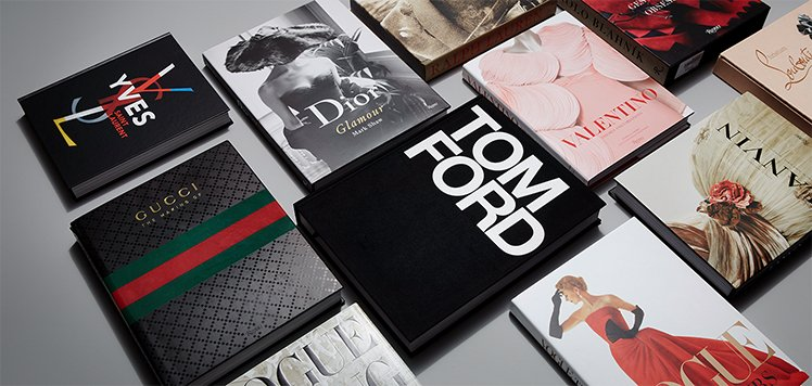 Your To-Be-Read List With Tom Ford