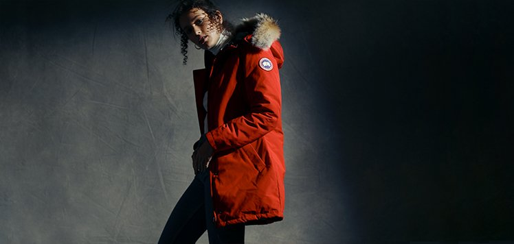Canada Goose to Moose Knuckles