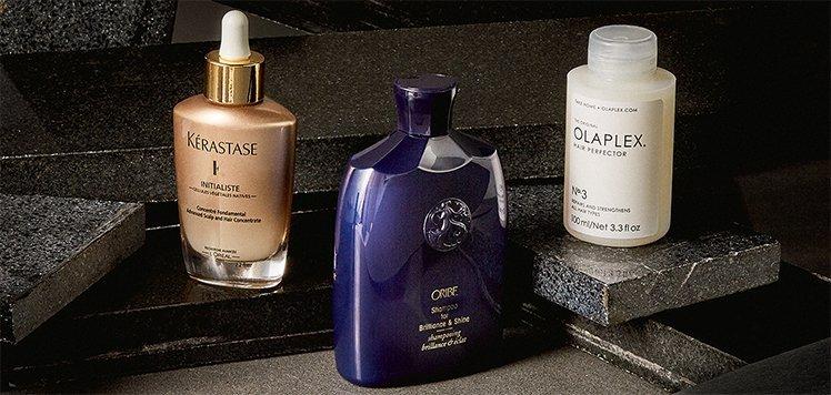 Kérastase, Oribe & More Haircare