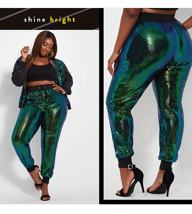 Shine bright - Shop Now