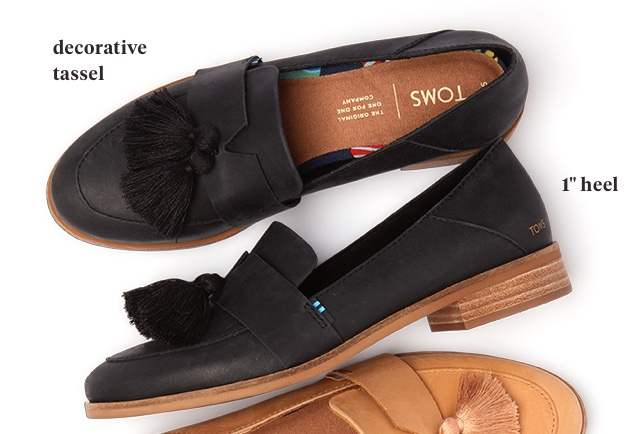 TOMS Surprise Sale: Introducing our new