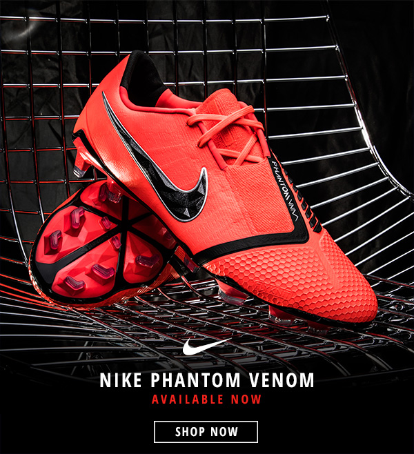 buy online 74a2b 456d5 GAME OVER. Introducing the all new Nike Phantom Venom