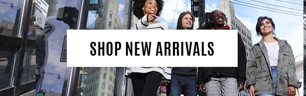 Shop New Arrivals
