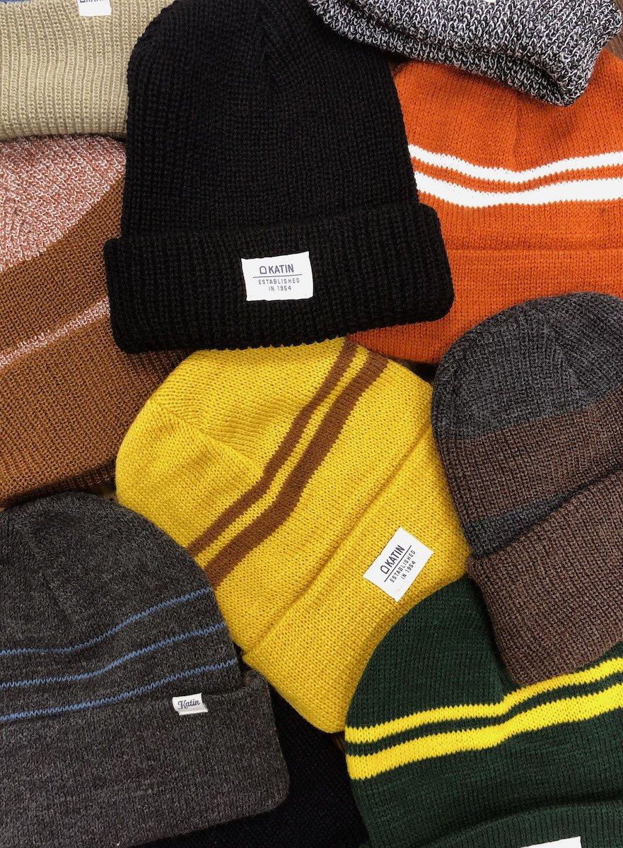 a2ad562d53d Katin  New Winter Headwear