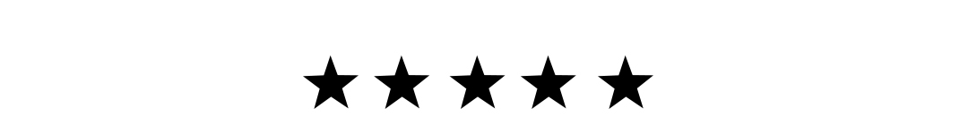 5.0 Star Review!