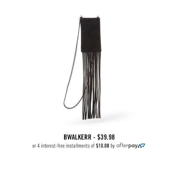 BWALKERR