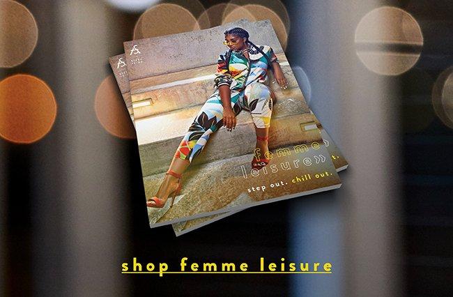 Shop Lookbook Now