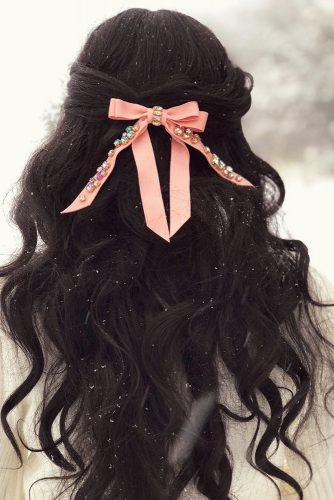 Weddingforward Posts From Valentine S Day Hairstyles For 01 18 2019 Milled