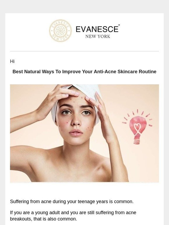 Acne adult natural treatment quite tempting