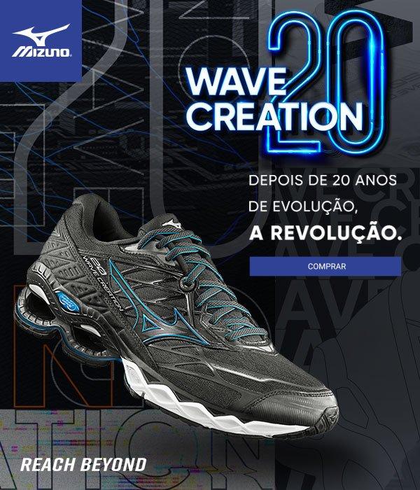 mizuno wave creation centauro