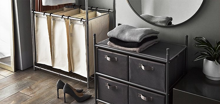 Best Secrets for Tidying Up