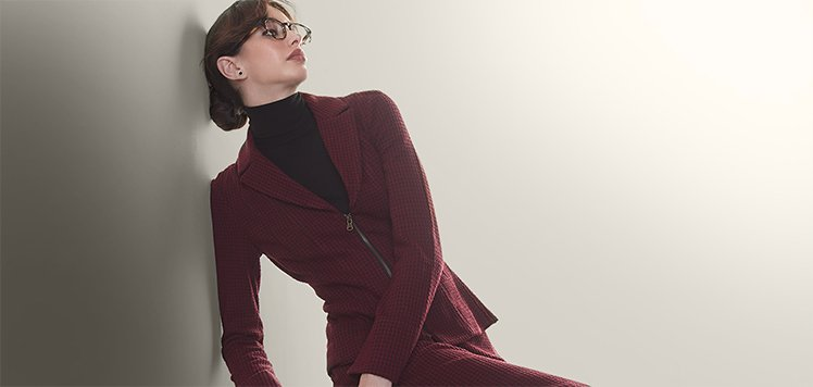 Reiss & More Office Chic