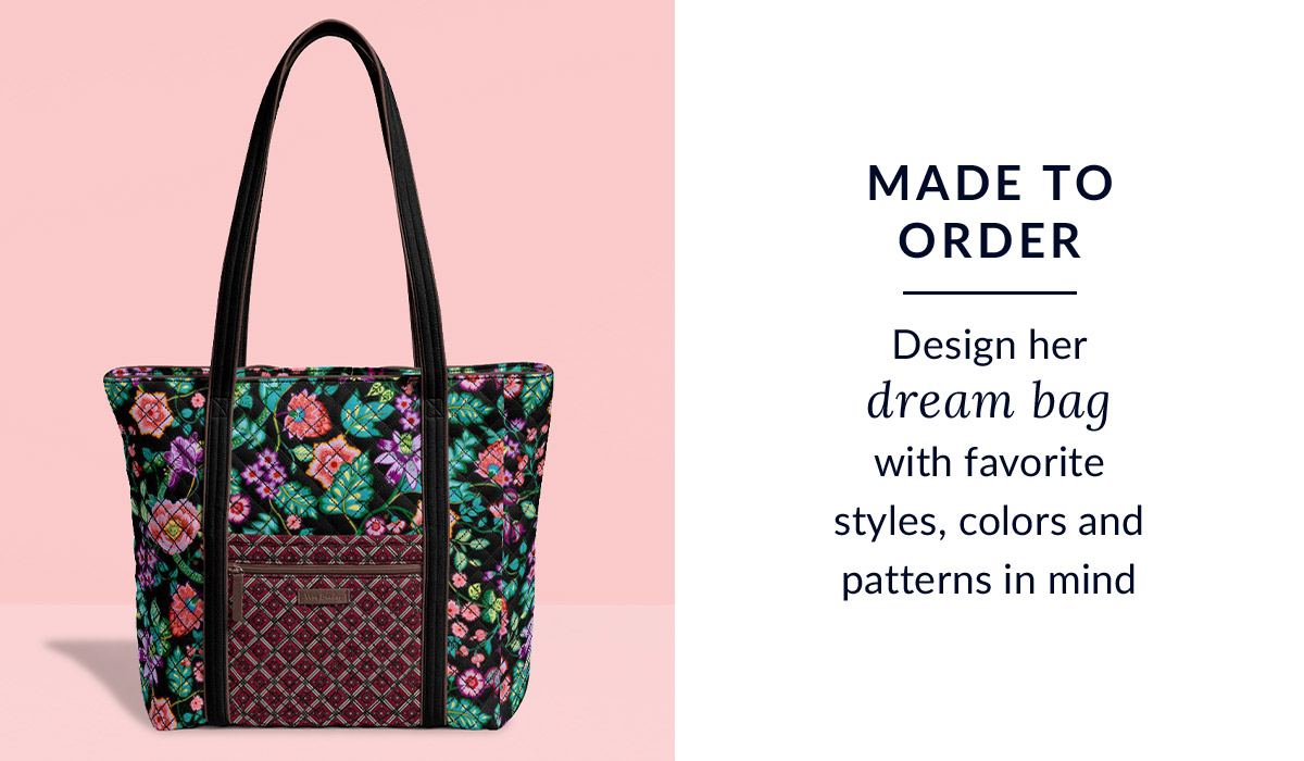 Made to Order: Shop now