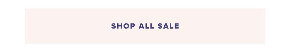 Shop all sale.