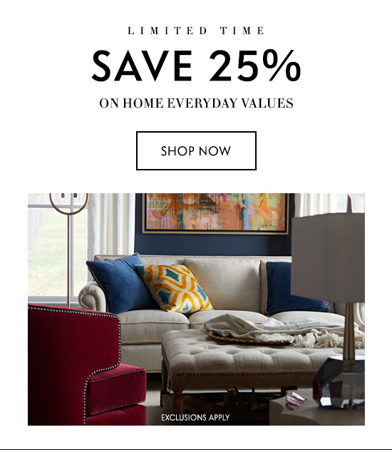 Shop Home Sale