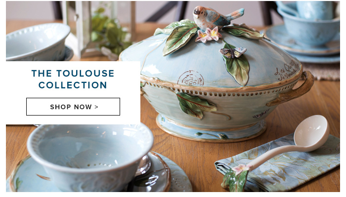 The Toulouse Collection