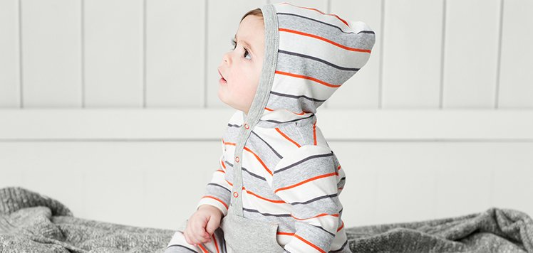 Adorable Looks for Baby