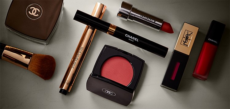 Chanel & More Best Beauty Bets