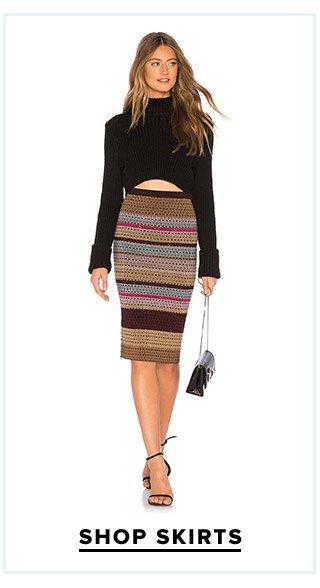 Shop Sale Skirts
