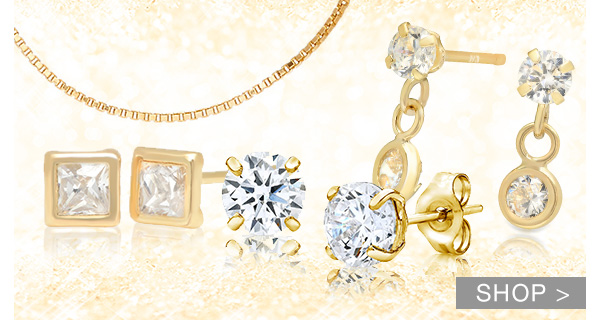 ALL ABOUT SOLID GOLD JEWELRY