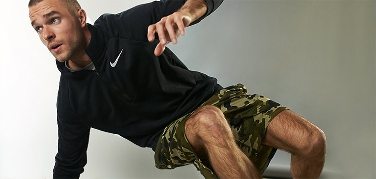 Nike & More Workout Gear