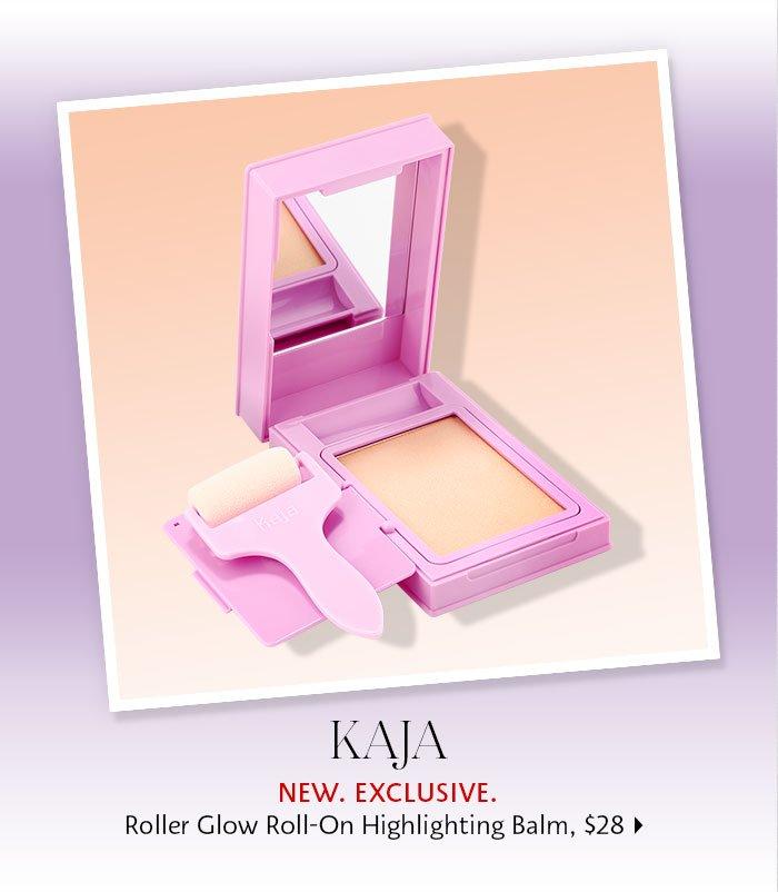 KAJA Roller Glow Roll-On Highlighting Balm