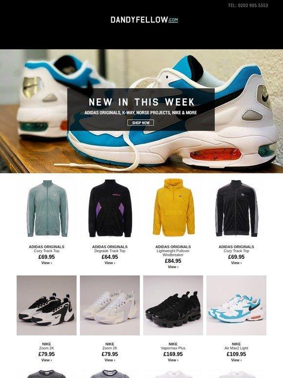 e37947d26514 Dandy Fellow  adidas Originals