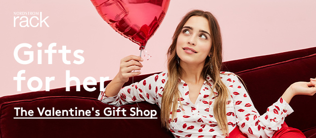 Gifts for her | The Valentine's Gift Shop