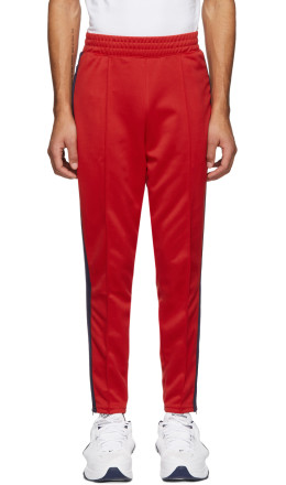 NikeLab - Red Martine Rose Edition NRG K Lounge Pants