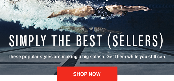 Shop The Best Of The Best