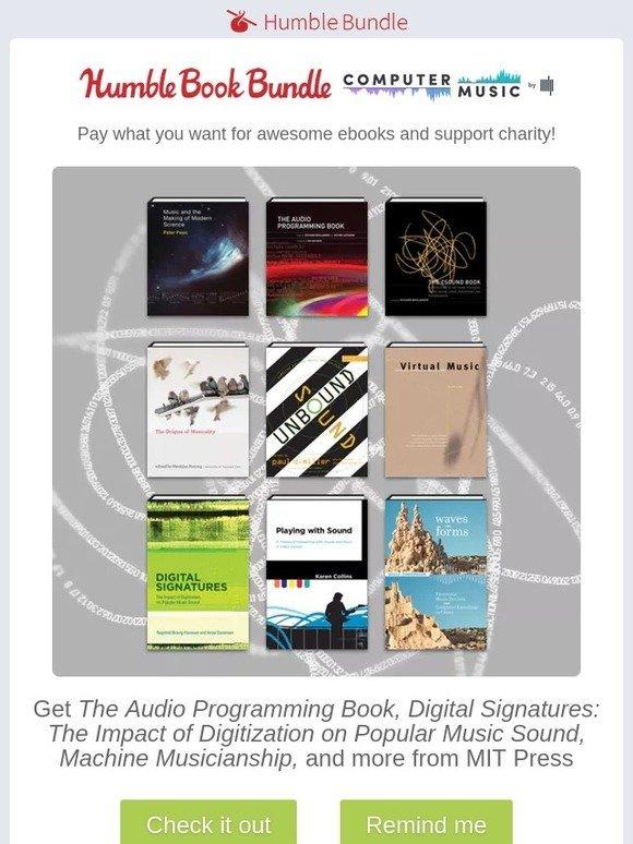 the audio programming book mit press