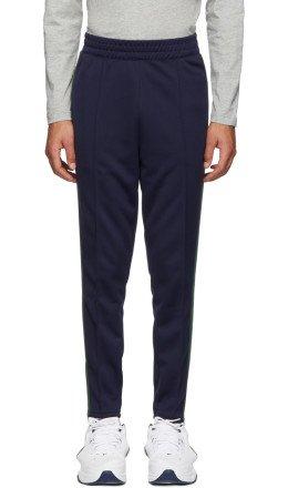 NikeLab - Blue Martine Rose Edition NRG K Lounge Pants