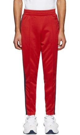 NikeLab - Red Martine Rose Edition NRG K Lounge Pants